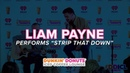 Liam Payne Performs 'Strip That Down' Live | DDICL