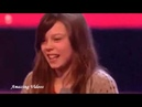 Courtney Hadwin Double Blind - U Never Saw - She Sang 2nd Time Just For Will.i
