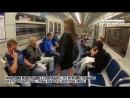 Феминистка в Питере устроила охоту на мужчин, которые сидят в метро с широко раздвинутыми ногами.Она поливала их отбеливателем