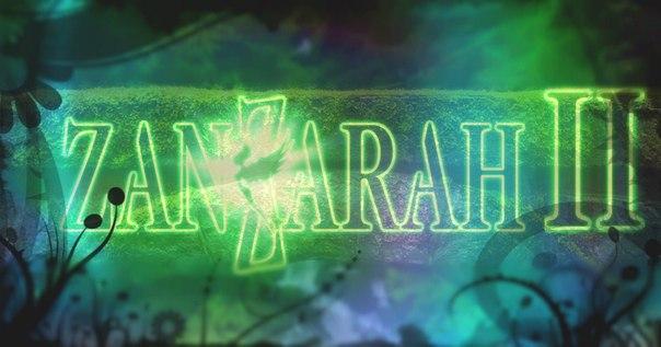 Советы и тактика к игре Zanzarah: The Hidden Portal - чит