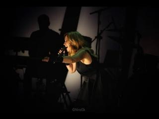 Lara Fabian - Je suis malade - Live in Athens 2018, Greece 19-05-2018