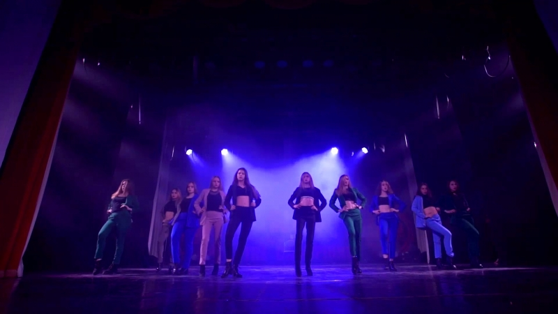 Who is the Champion!/ BEST VOGUE SHOW/ Dance.com (танец «Lip Sync»)