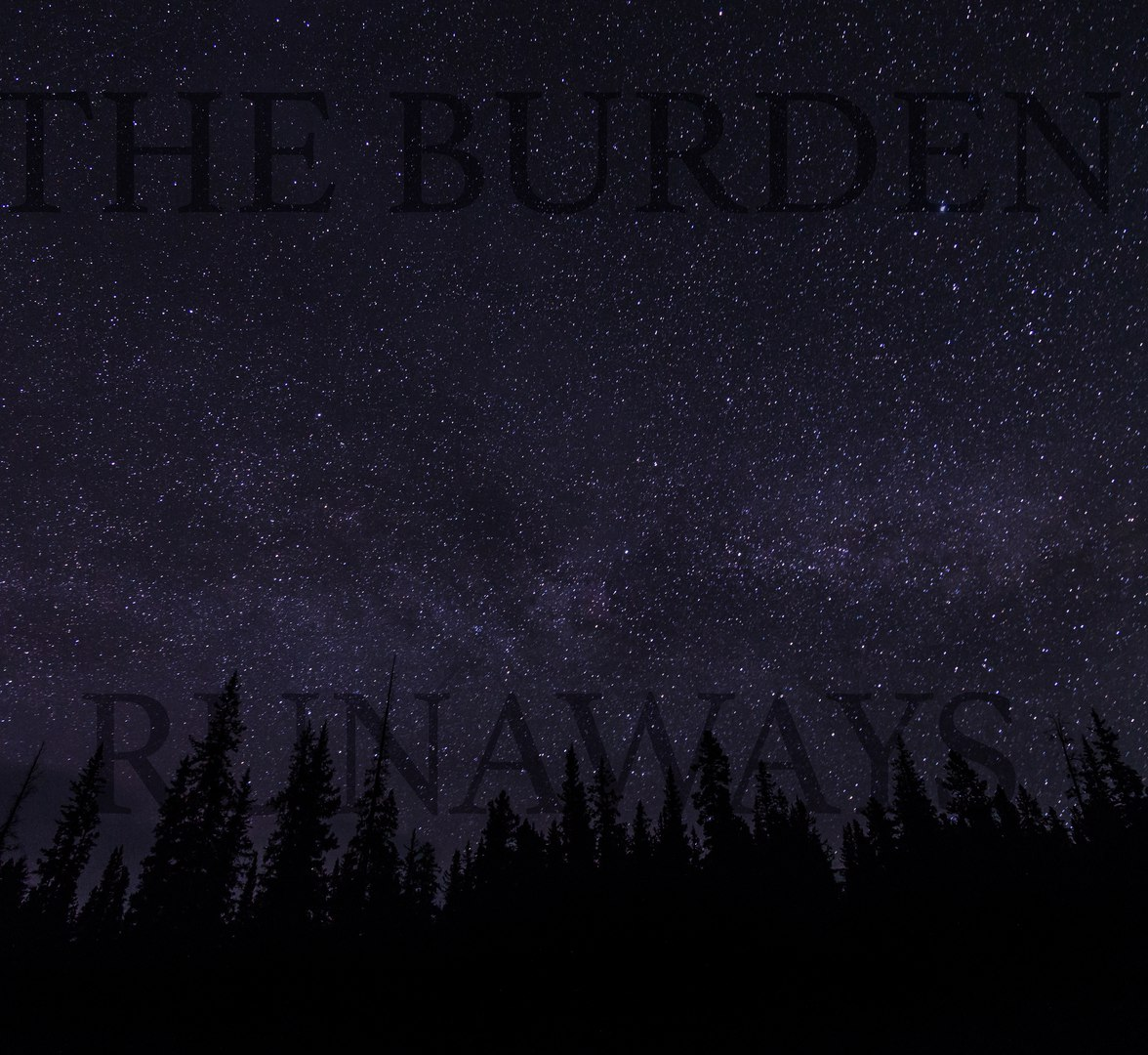 The Burden - Runaways (EP) (2016)