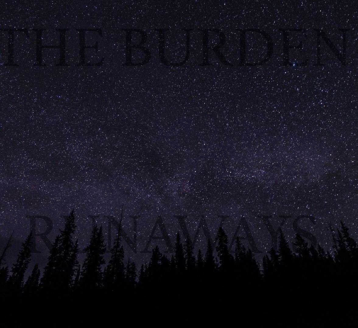 The Burden - Runaways (EP) (2016)