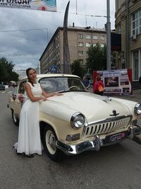 Нина Коробейникова