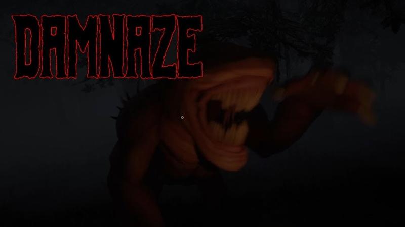 Damnaze ► Темный лабиринт