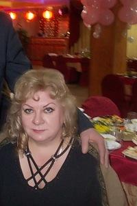 Светлана Лукашевич, 11 сентября , Новосибирск, id208348511