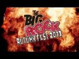 BLACK CANNABIS - THE BIG AUTUMN ROCK FEST 2013