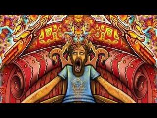 🌱 Тайна ДМТ - галлюцинации или портал в другой мир?