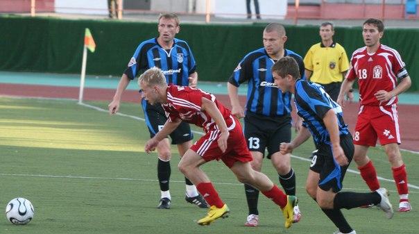 Немного о футболе и спорте в Мордовии (продолжение 4) - Страница 3 XFlKYKCw6ck