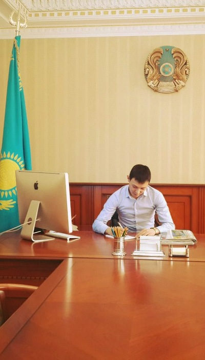 Дамир Мадимаров