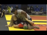 COMPRIDO VS PECANHA (ADCC USA Nationals Chicago Super Fight)