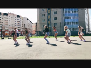 Sean paul & shenseea - rollin' | female dancehall by yanet