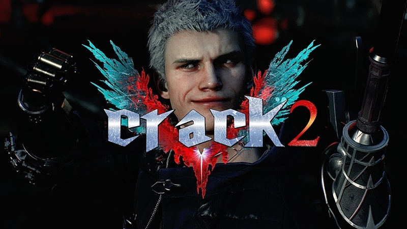 Rus crack devil may cry 2