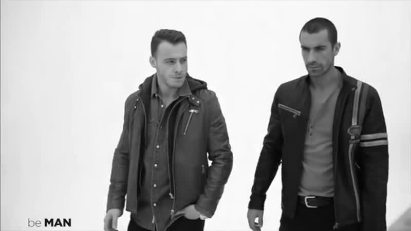 Kasım sayımızın kapak konukları Kerem Bürsin ve İbrahim Çelikkol ile gerçekleştirdiğimiz çekimin backstage görüntüleri sizlerle.