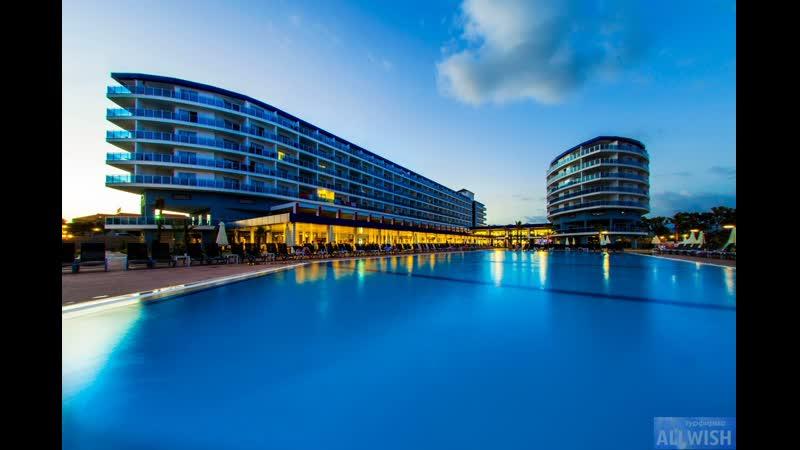 Eftalia Marin Resort Spa