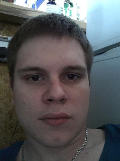Константин Германов, 21 июля 1991, Астрахань, id50258027