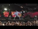 180804 ZHANG YIXING 张艺兴 LAY — Lollapalooza 2018 in Chicago Sheep (ft. Alan Walker)