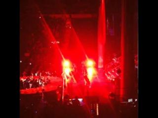 Selena Gomez - Come & Get It (Stars Dance Tour Vancouver)