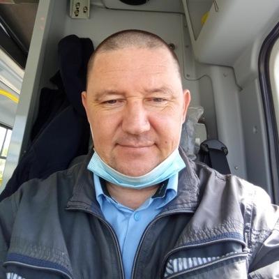 Мельников Сергей