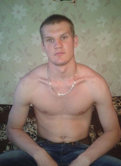 Андрей Андрей, 31 мая 1991, Оренбург, id214307368