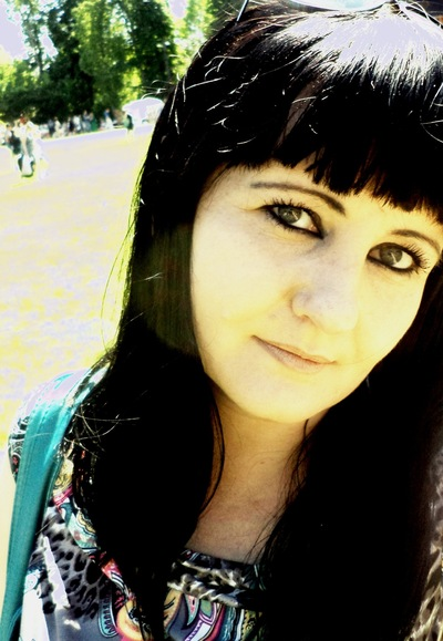 Дария Мусаева, 20 сентября 1982, Кингисепп, id58322176