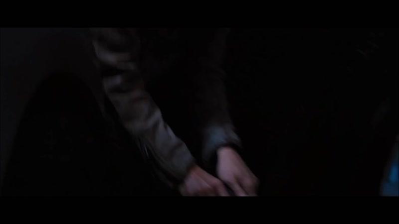 Форсаж 6. Летти против Райли. Летти убивает Райли.