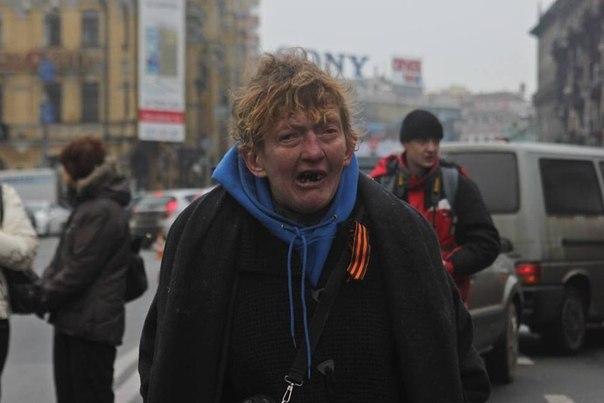"""""""С убийцами и насильниками встречаться можно, а с политическими узниками - нет"""", - Геращенко побывала в черкасском СИЗО - Цензор.НЕТ 5853"""