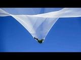 Heaven Sent Skydiver Luke Aikins jumps 25000 feet without parachute