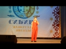 Кристина Катюшкина кукушка Международный конкурс Сибирь зажигает звезды, 2018