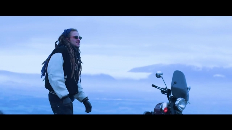 General Sandoz - Freeman [Official Video 2018].mp4
