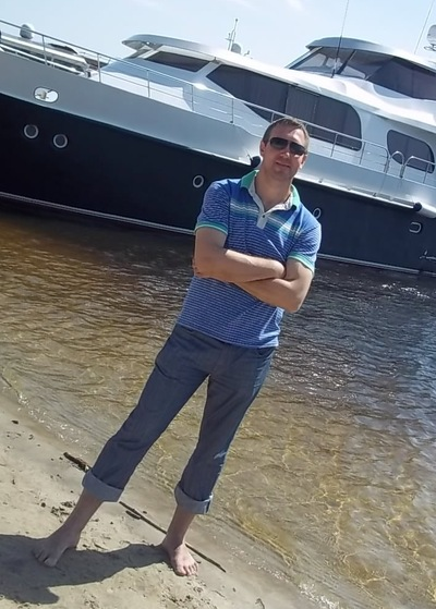 Сергей Кацай, 25 мая , id15083782