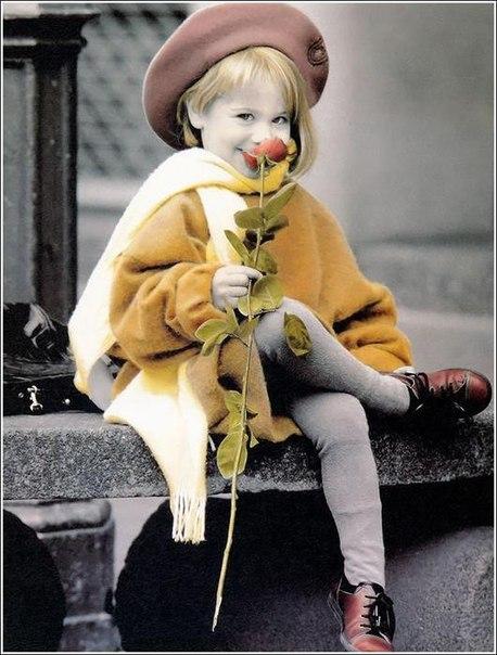 К старости нужно накапливать не деньги, а добрых друзей и приятные воспоминания.
