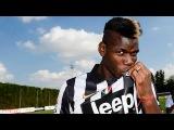 Juventus e Pogba, ancora insieme - Paul Pogba extends Juventus stay