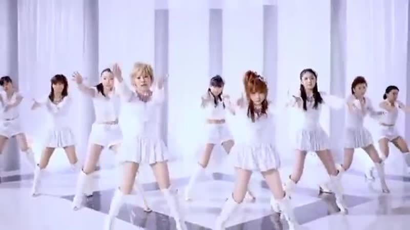 Клипы Японских Девушек Morning Musume Only you Another Dance Shot Ver PV