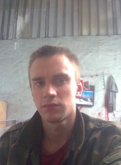 Роман Куликов, 10 мая 1990, Нижний Тагил, id193448149