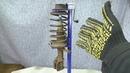 Как сделать - Съемник пружин из жигулёвского домкрата