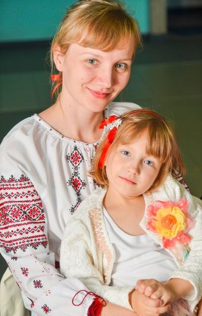 Іванна Служинська, 22 июня , Луцк, id19906671