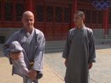 Китай. Шаолинь. Часть 2