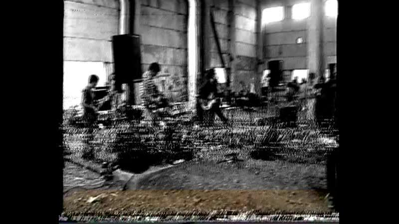 Хэппенинг 09\06\19 Шум и Трепет (Cam №2)