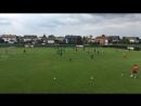 Тренировка ФК «Енисей» на сборах в Словении
