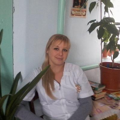 Наталья Дмитреева, 17 января 1981, Краснодар, id195543615