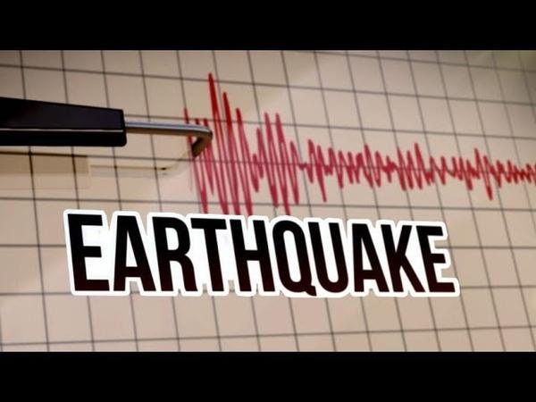 EXCLUSIF, Près de 2 000% d'augmentation des tremblements de terre majeurs depuis 1900!