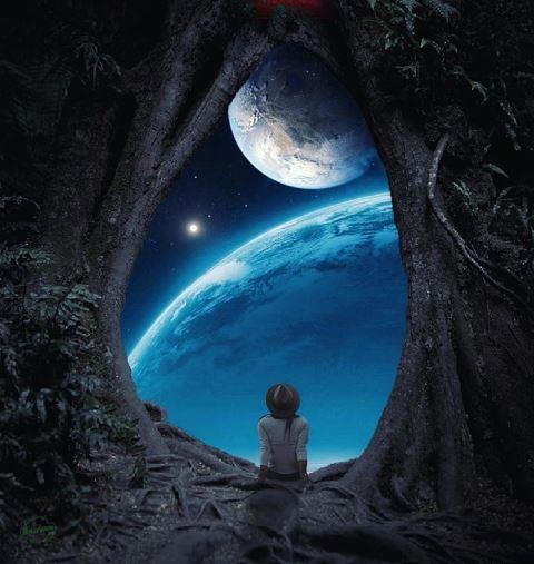 Мы должны отпустить жизнь, которую запланировали, чтобы принять ту, которая нас ждет!