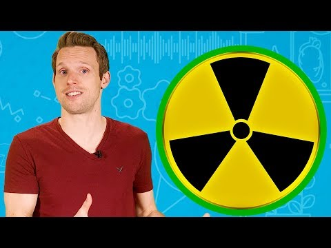What Happens to Nuclear Waste Earth Lab