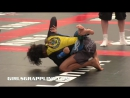 Girls Grappling @ NAGA Battle at the Beach 2017 • No-Gi BJJ MMA