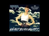 Kiesza - Giant In My Heart (No Artificial Colours Remix)