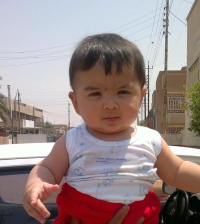 Arkan Barsha, 1 февраля 1992, Пенза, id224393832