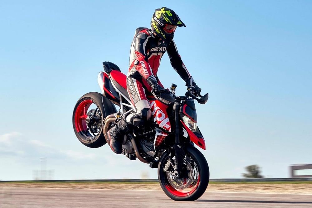 Продажи Ducati упали на 24% во втором квартале 2020