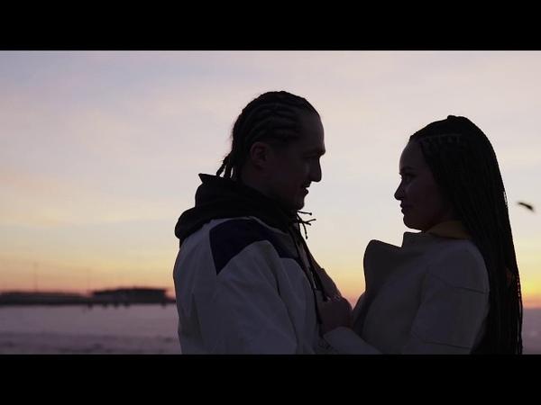 ХАМИЛЬ (КАСТА) - СЧАСТЬЕ (2018) - официальное видео